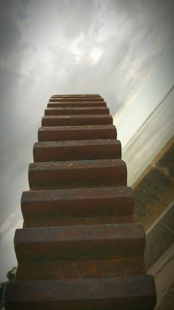 Taking Photos ..Stair way to heaven.