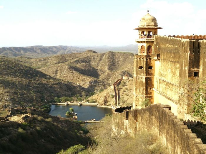 Amber Fort,