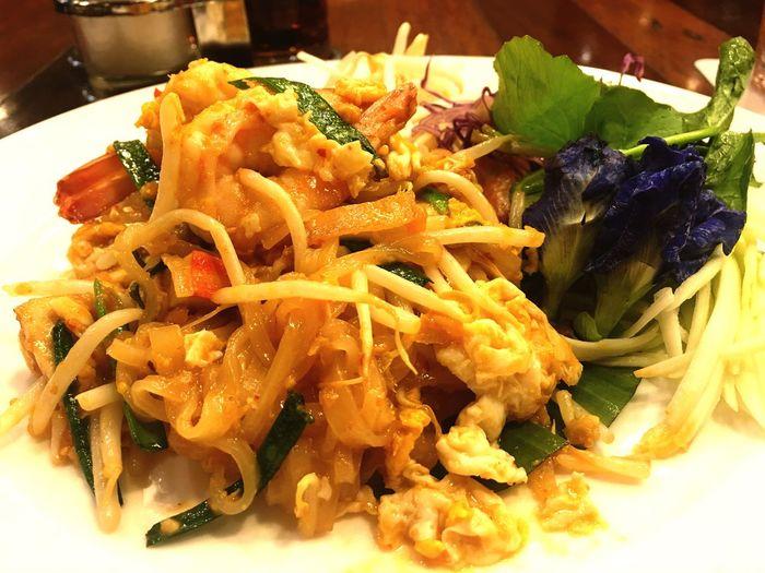 Thaicooking Padthai