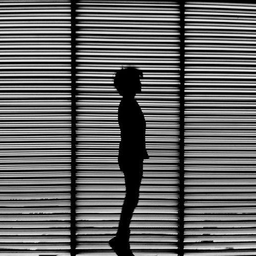 Jump Bw Blackandwhite Iphoneonly Bnw Onthestreet Iphonegrahy Iphongrapher Streetphotography