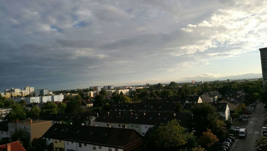 Hello World Rheinland-Pfalz  After The Rain In Germany Summershowers This Is Nature Amaizing Clouds EyeEm Gallery Eyeemphotography Check This Out Amazing View Over My Hometown I Love It ❤ I Like The Atmosphere