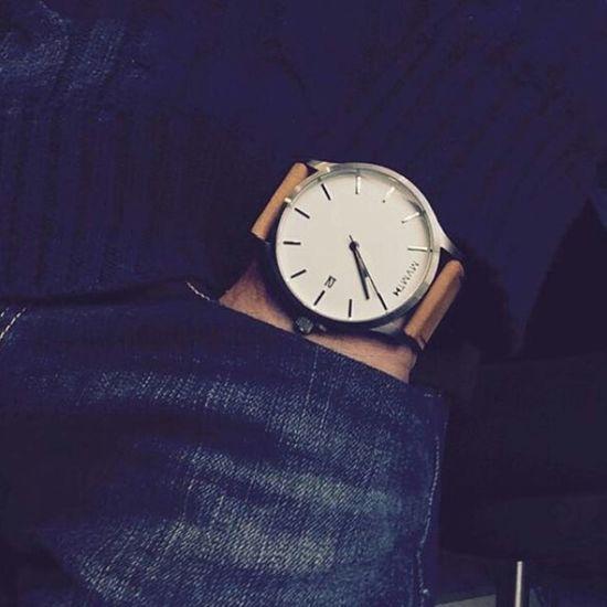 my new watch finally ..^^
