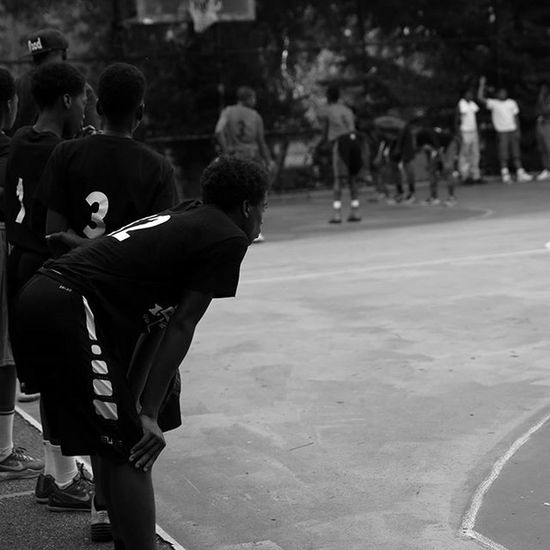 Capturedbyvictoriousdecosta basketball like any other game or thing in life, is as much mental as it is physical. Be ready for life when its your turn to shine. exhibit this winter BasketballTournament BrooklynsFinest Canon5dmarkiii IShootBlackAndWhite MonochromePhotography Blackandwhiteisworththefight Courtside Streetbasketball Slam BOUNCE Ballstar Futurestars Clintonhillchill Fultonstreet Savethechildren  Monochromeart Nobenchwarmers Waitingformyturn Capturedbyvictorious Blacktopbasketball Psal