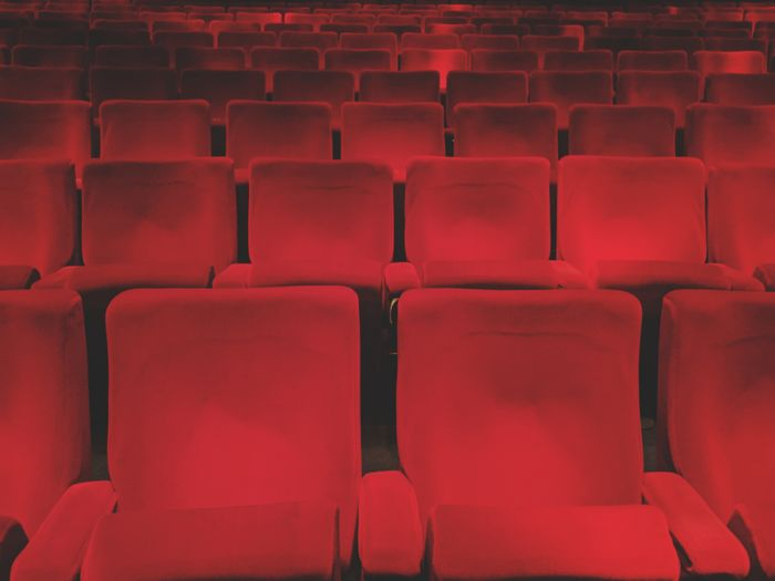 Empty Auditorium Theatre Cinema Arts London Movie Theater MOVIE Seats Seats In Row Seats Reserved Empty Chair Crimson Audience Empty Places Theatre Waiting Show Darkness And Beauty Darkness And Light Comfy  Hobbies Color Backgrounds Exposure Colourful No People Indoors  Full Frame Auditorium Arts Culture And Entertainment Film Industry