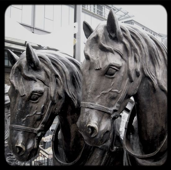 The Stables Market, Camden (London)