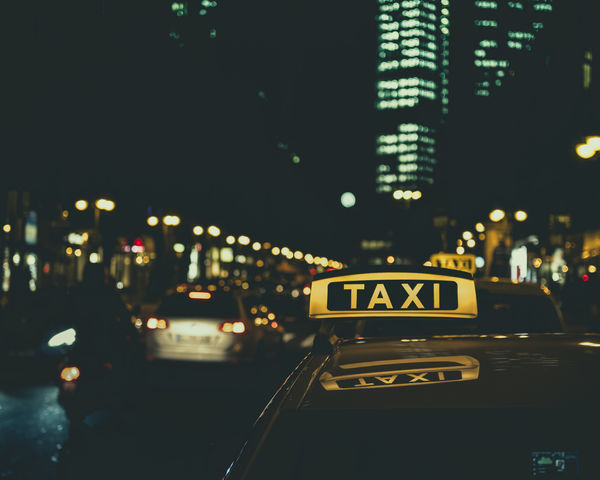 the taxi Frankfurt Am Main Citylights✨ Citylights Lightsofffm Lowlight Nightphotography City Cityscape Illuminated Urban Skyline Yellow Taxi Skyscraper Nightlife Rush Hour Car City Life Vehicle Light Public Transportation