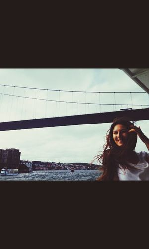 Bogazturu Istanbul Bogazi