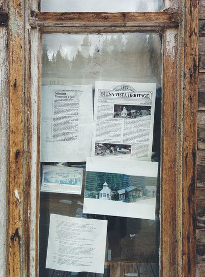 St. Elmo, ghost town. Vscocam Vintage St. Elmo What Does Peace Look Like To You?