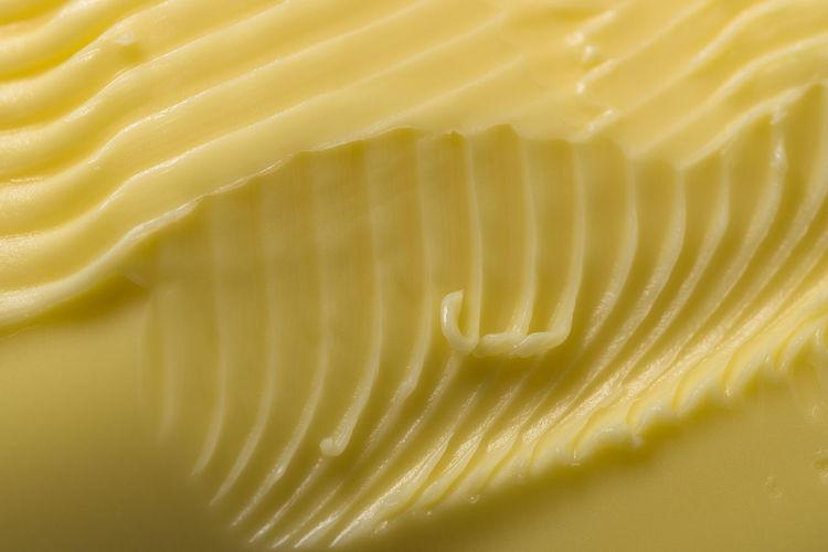 Full frame shot of lemon
