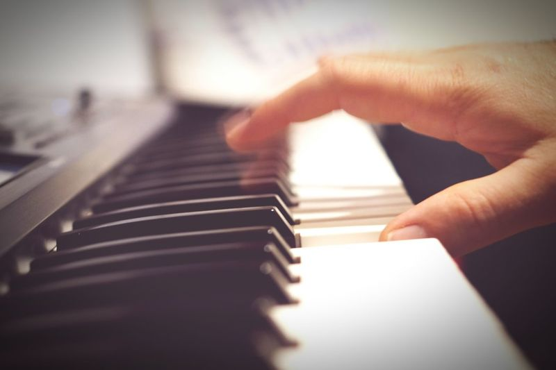 Musical Instrument Piano Music Arts Culture And Entertainment Piano Key Synthesizer Play The Piano Piano Keys Piano Man Piano Time Piano Player Sonya58 Sony α♡Love