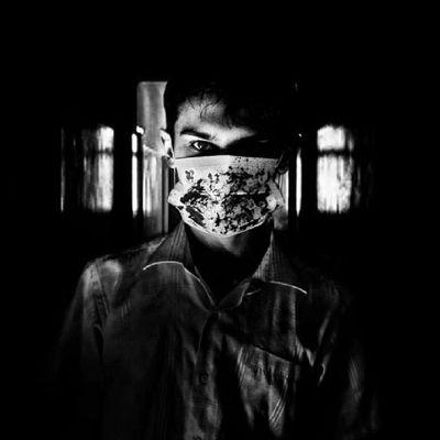 А вот и я в роли хирурга-психопата ;) Patients Rm_photo Patient Dark blood nigth room monaenkov_roman psy