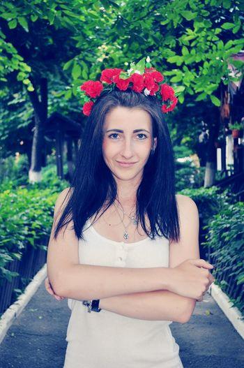 I Faces Of EyeEm Style ✌