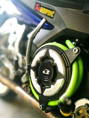 Close-up Movistar Yamaha Oo Day Leicacamera P9 HuaweiP9 Motorsport Akrapovic
