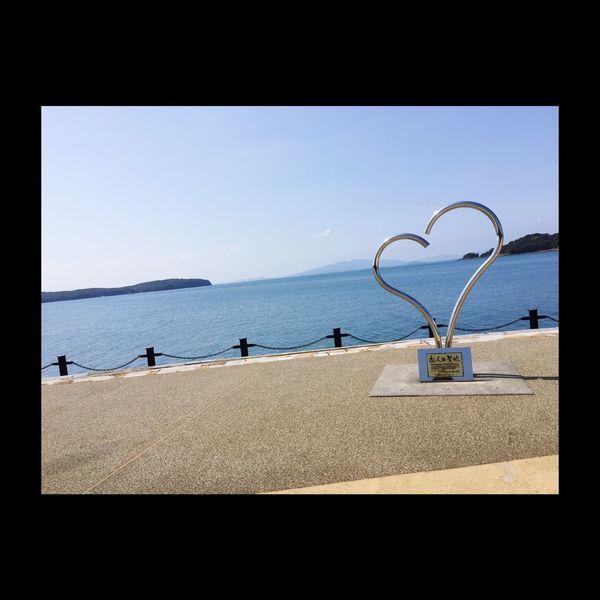 熊本県 水俣 Minamata 恋人の聖地 0322