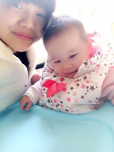 有了宝宝的日子 First Eyeem Photo