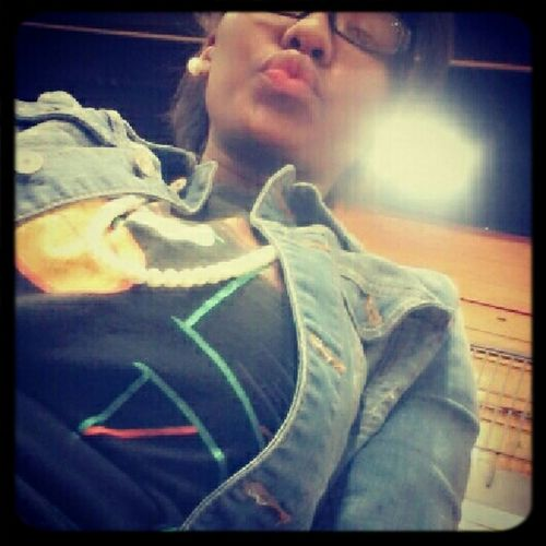 Lol My First Pic On Here .
