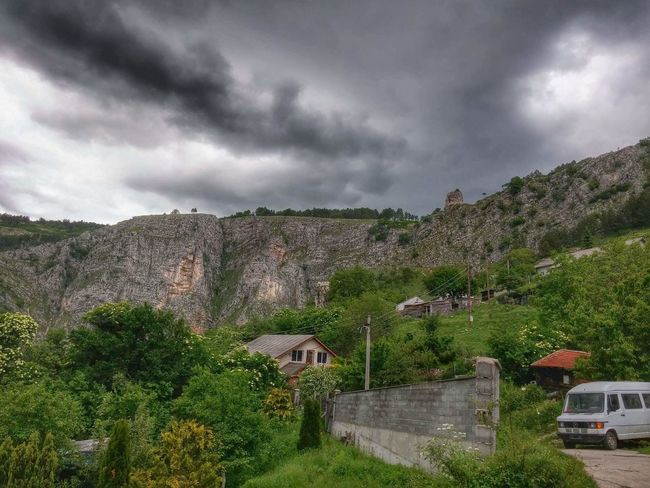 My hometown. Old part, old photo. Hometown Oldtown Clouds And Sky OldCastle Rainy Hdr_Collection Contrasting Colors Taking Photos 2016 Thebest_capture Photography Photographer Photos Around You Bosnia And Herzegovina Photo Of The Day Color_n_nature Rainy Days Before I Leave ^_^  All_shots Thebestphotographers The Great Outdoors - 2016 EyeEm Awards Outdoor Photography Outside Photography Hometown Scenery From Where I Stand