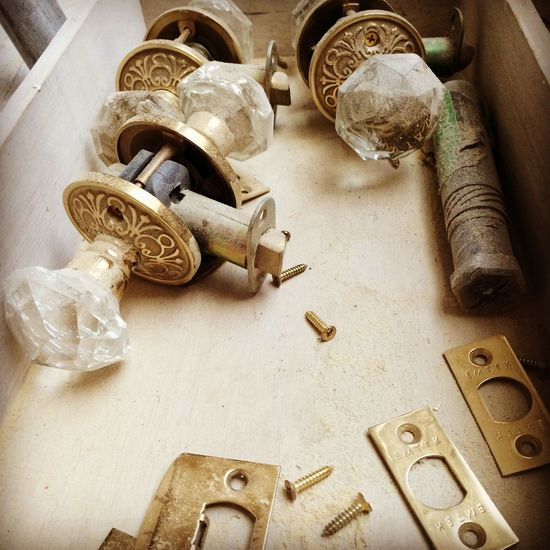 Drawer Knobs Hardware Still Life Construction Renovation Textures And Surfaces Doors Doorknobitry