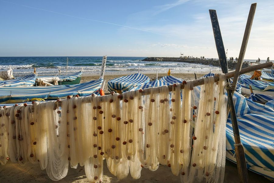 fisher nets on the beach Fisher Net Fisher Village Fisher Boats On The Beach Sea Life Fishing Life Fishing Industry Sea Beach Business Finance And Industry Nautical Vessel Outdoors Day Horizon Over Water Harbor Large Group Of Objects No People Hanging Sky Water Sailing Ship