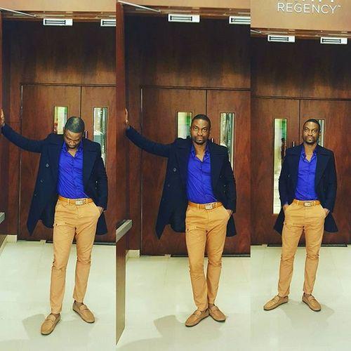 Lets go home! Tgif...😎♨ Endoftheday Like4like Likeforlike Blue Menswear Fashionformen  Fashionista Sultanapparel Mensfabrics Sharplooking Hyattregency Office Staytunedformore