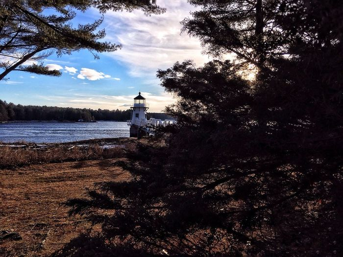 Lighthouse Lighthousephotography Water Lighthouse_lovers Maine