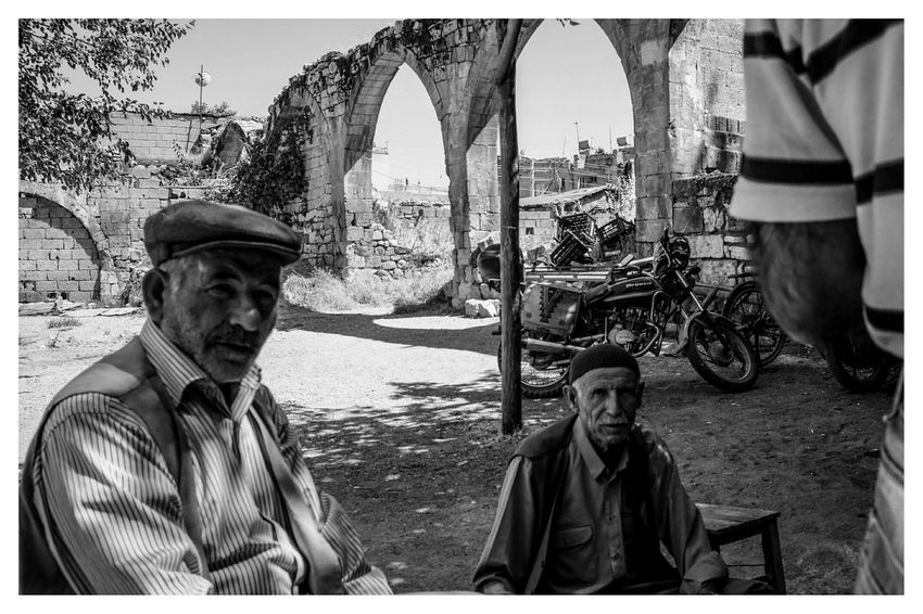 lounging around with the locals Black & White Blackandwhite Streetphotography Streetphoto_bw Travel Photography The Human Condition at Sehir Merkezi , Adiyaman in Turkey