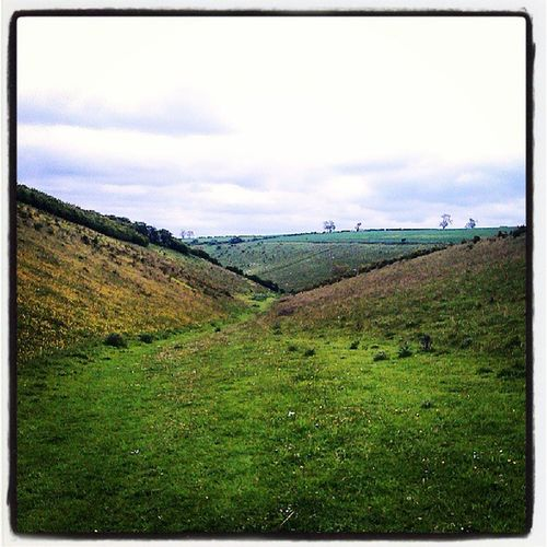 Thixendale Eastyorkshire Northyorkshire Northwoldsway wolds yorkshirewolds thewalkingcaveman