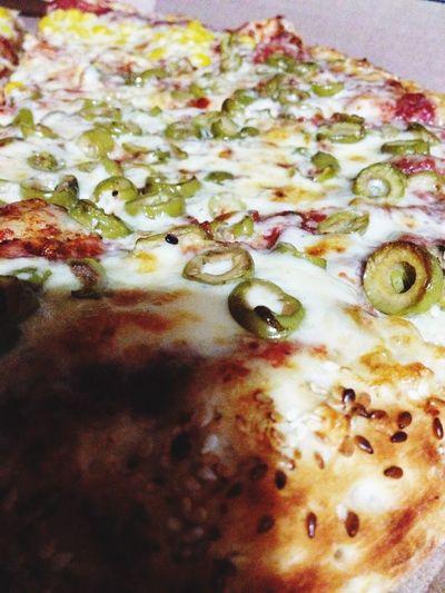 Food Pizza Lovee Ma Boyfriend