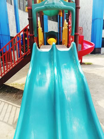EyeEm Selects Day No People Multi Colored Outdoors Playground Outdoor Play Equipment Playground Slide Playground Equipment