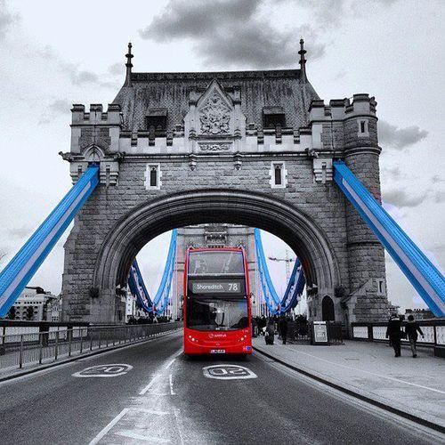 London Bus London