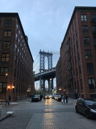 Brooklyn New