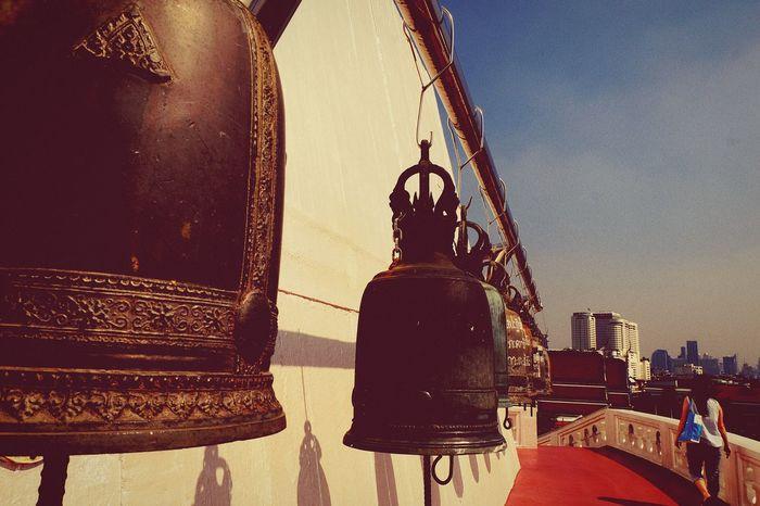 Nautical Vessel Architecture Outdoors Spirituality Travel Destinations Buddha Temple Buddha Temple, Thailand Outdoor Photography Bangkok Thailand. Travel Architecture
