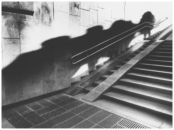 Black & White Blackandwhite Photography Street Photography Outdoors Minskgram Minskcity  Shadows & Lights Shades Of Grey Shadows