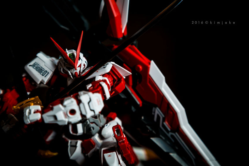 Astray fight stance
