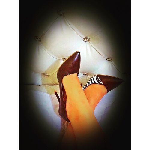Shoes ♥ Shoeselfie Shoestory Shoesaddict 👠