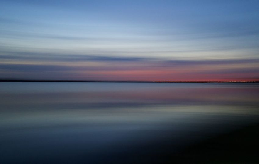 Abstract Sky Digital Art Abstract Sea Ireland