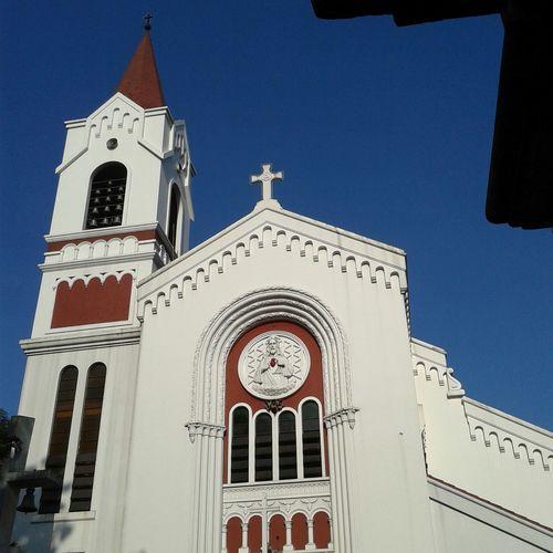 Sacred Heart Church Church Architecture Phoneography EyeEm Best Shots