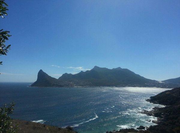 Summer ☀ Capetown Southafrica Beautifulcity Chapmanspeak  Sundaydrives