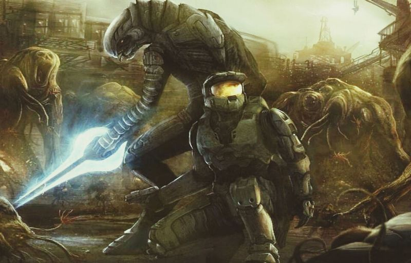 Halo 2 awesomesauce yaaas Owo Oh Well Life Goes On