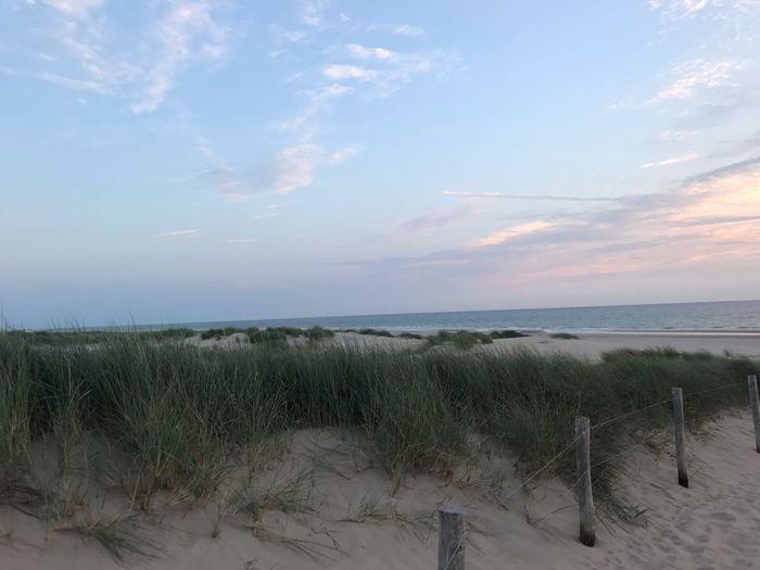 Sky Sea Land
