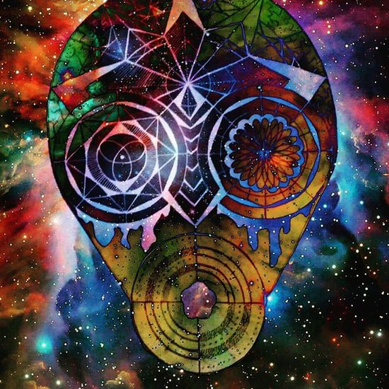 Houseofphoenixeleven Myartsamess Drawing Pens Ink Art ArtLife Artattack Luvart Photography Mixedmedia Space Alien Gasmask Colour