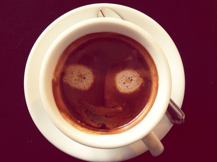 Last monday of 2014 Selfie ✌ Coffee Coffee Time DIY