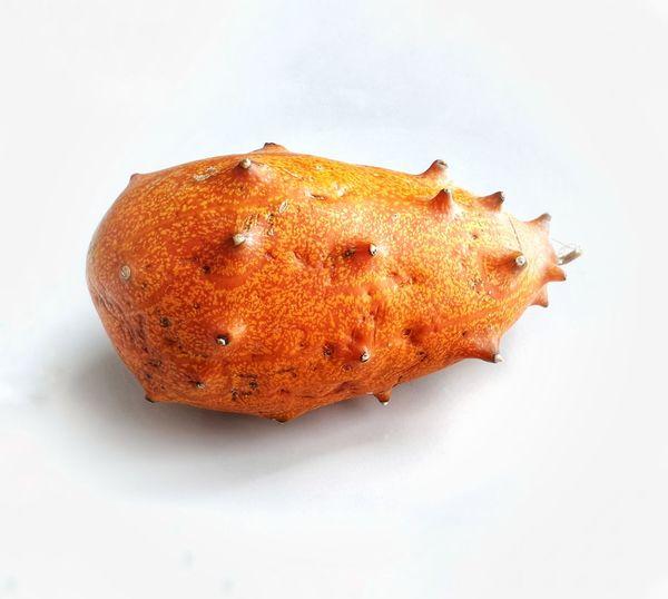 Kiwano fruit