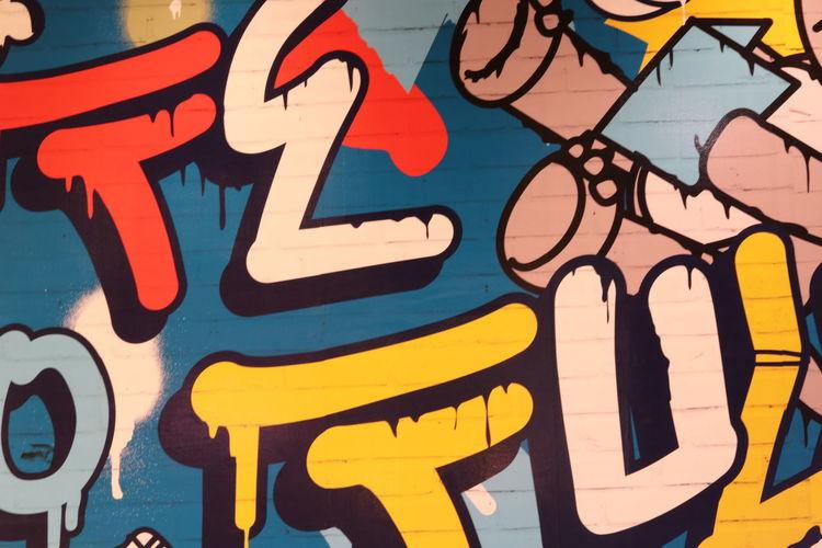 Graffiti Backgrounds Communication Full Frame Graffiti Graffiti & Streetart Graffiti Art Graffiti Wall Grafity Art Graphity Graphity_art Multi Colored Pattern Textured
