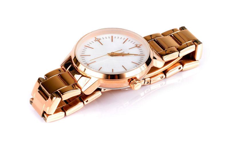Luxury watch