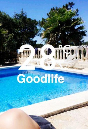 Goodlight Goodlife❤ Relax