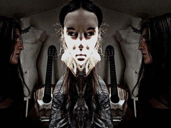 American Horror Story Federica & Bianca Freak Show