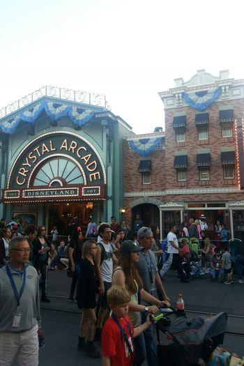 Disneyland Diamond Celebration 60thanniversary
