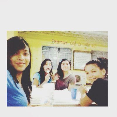 I miss them ??