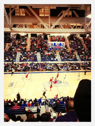#FSU Basketball